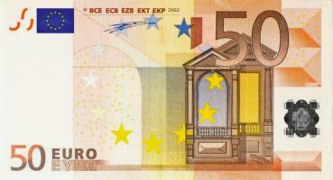Gutschein, 50€