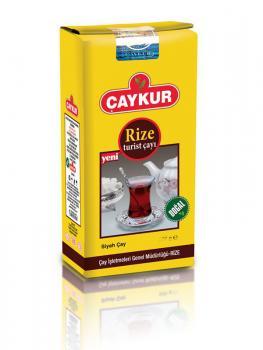 Rize Turist Schwarzer Tee, 1kg