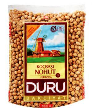 Duru Kocbasi Kichererbse 1kg