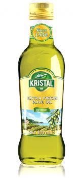 Kristal Natives Olivenöl Extra Virgin, 500ml