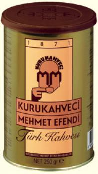 Mehmet Efendi Türkischer Kaffee Mokka, 500g