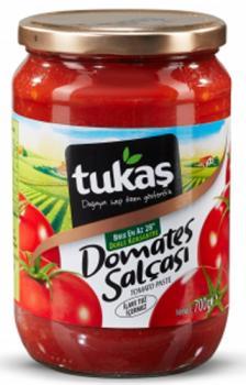 Tukas Tomatenmark, 700gr